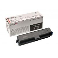 Картридж для принтера и МФУ INTEGRAL TK-3200+ Chip