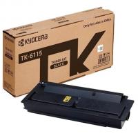 Картридж для принтера и МФУ Kyocera TK-6115
