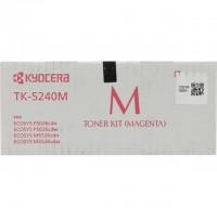Картридж для принтера и МФУ Kyocera TK-5240M
