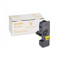 Картридж для принтера и МФУ Kyocera TK-5240Y