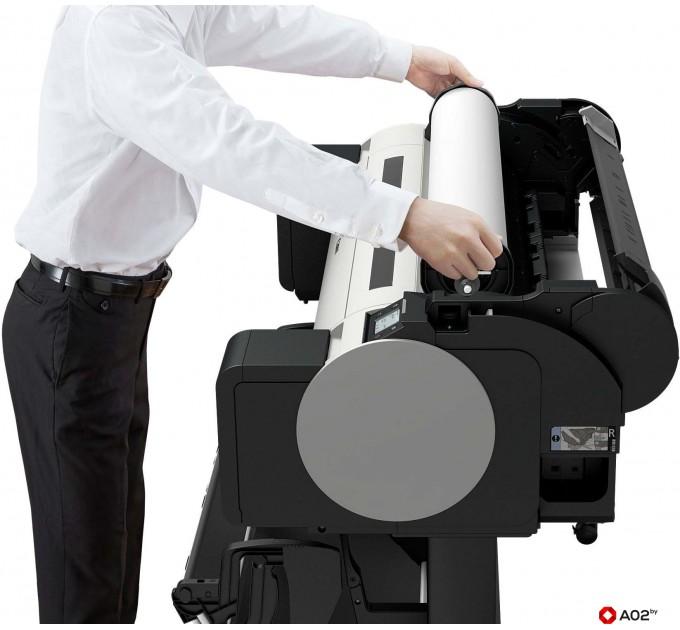 Плоттер Canon imagePROGRAF TM-205