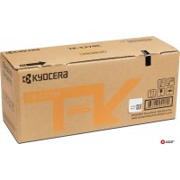 Картридж для принтера и МФУ Kyocera TK-5270Y