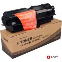 Картридж для принтера и МФУ INTEGRAL TK-1140 (аналог Kyocera TK-1140)