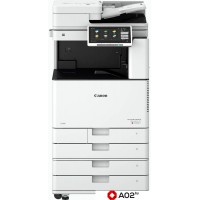 МФУ Canon imageRUNNER Advance DX C3720i