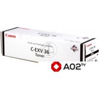 Картридж для принтера и МФУ Canon C-EXV 36