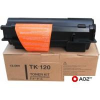 Картридж для принтера и МФУ INTEGRAL TK-120 (аналог Kyocera TK-120)