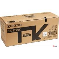 Картридж для принтера и МФУ Kyocera TK-5270K
