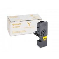 Картридж для принтера и МФУ Kyocera TK-5230Y